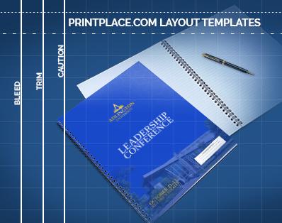 Notebooks templates thumbnail