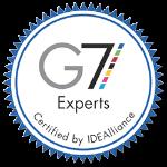 Gracol G7™ Certified Expert