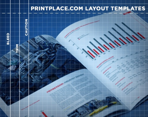 Booklets templates thumbnail