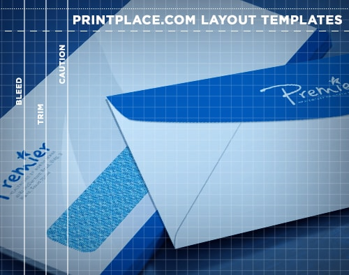 Envelopes templates thumbnail