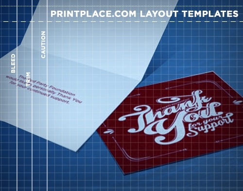 Greeting Cards Print Templates Free Download Printplace