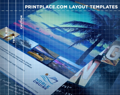 Posters templates thumbnail