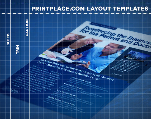 Sales Sheets templates thumbnail