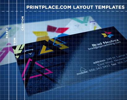 Business Cards templates thumbnail