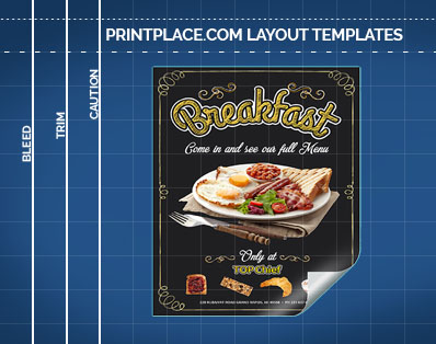 Large Format Posters templates thumbnail