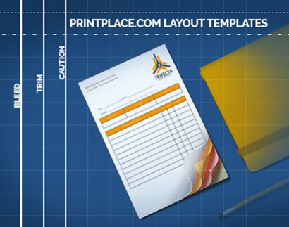 Carbonless Forms templates thumbnail
