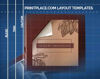 Metallic Stickers templates thumbnail
