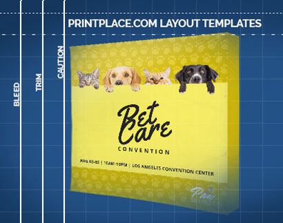 Pop-Up Display with Frame templates thumbnail