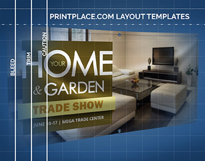 Fabric Banners templates thumbnail