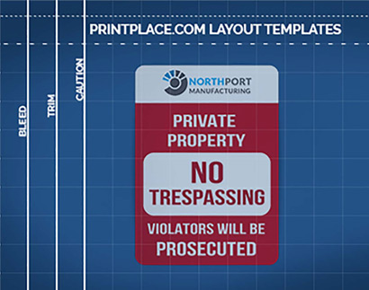 Property Signs templates thumbnail