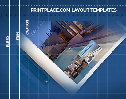 Rolled Canvas templates thumbnail