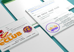 Print Personalized Notepads