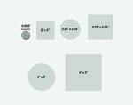 Cut-to-Size Vinyl Sticker Printing