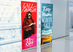 Retractable Banner Printing