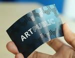 uv business card printing